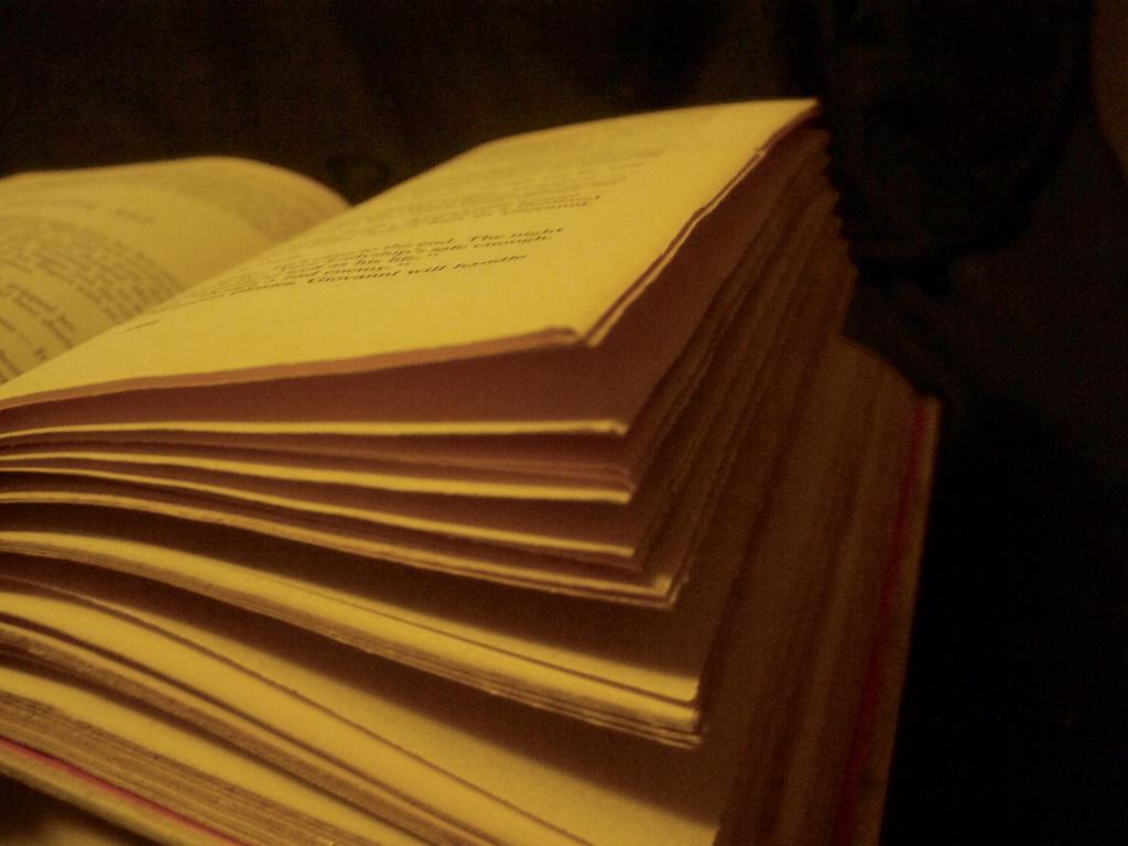 Limericks open text book