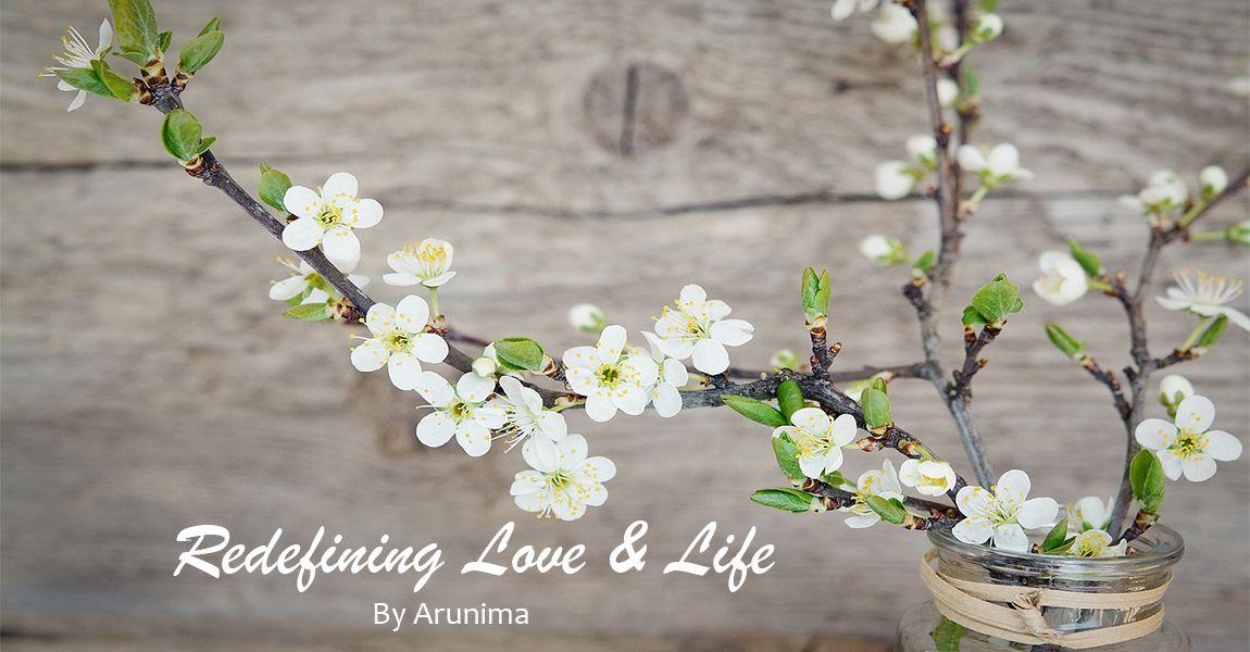 redefining love & life