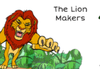 The Lion Makers Panchatantra Stories Friends