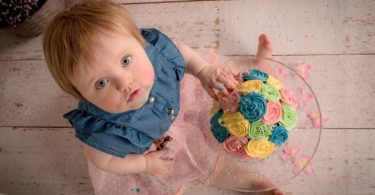 toddler birthday cake girl