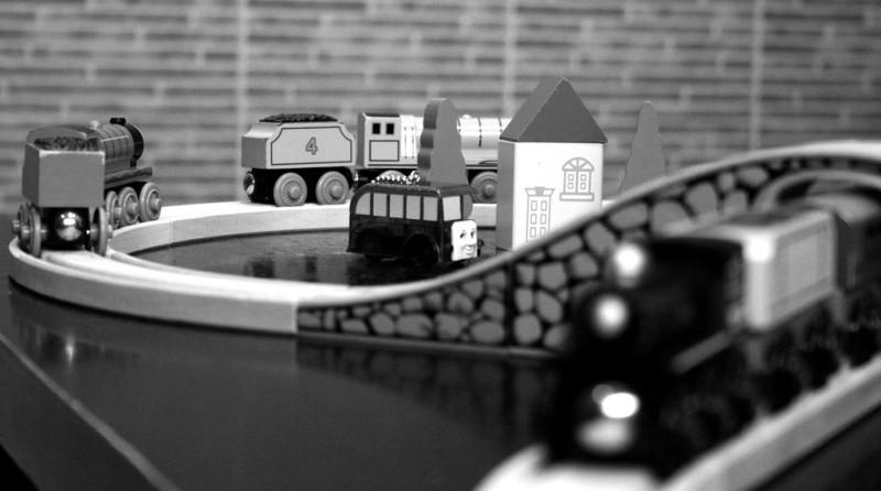 choo choo train kids toy
