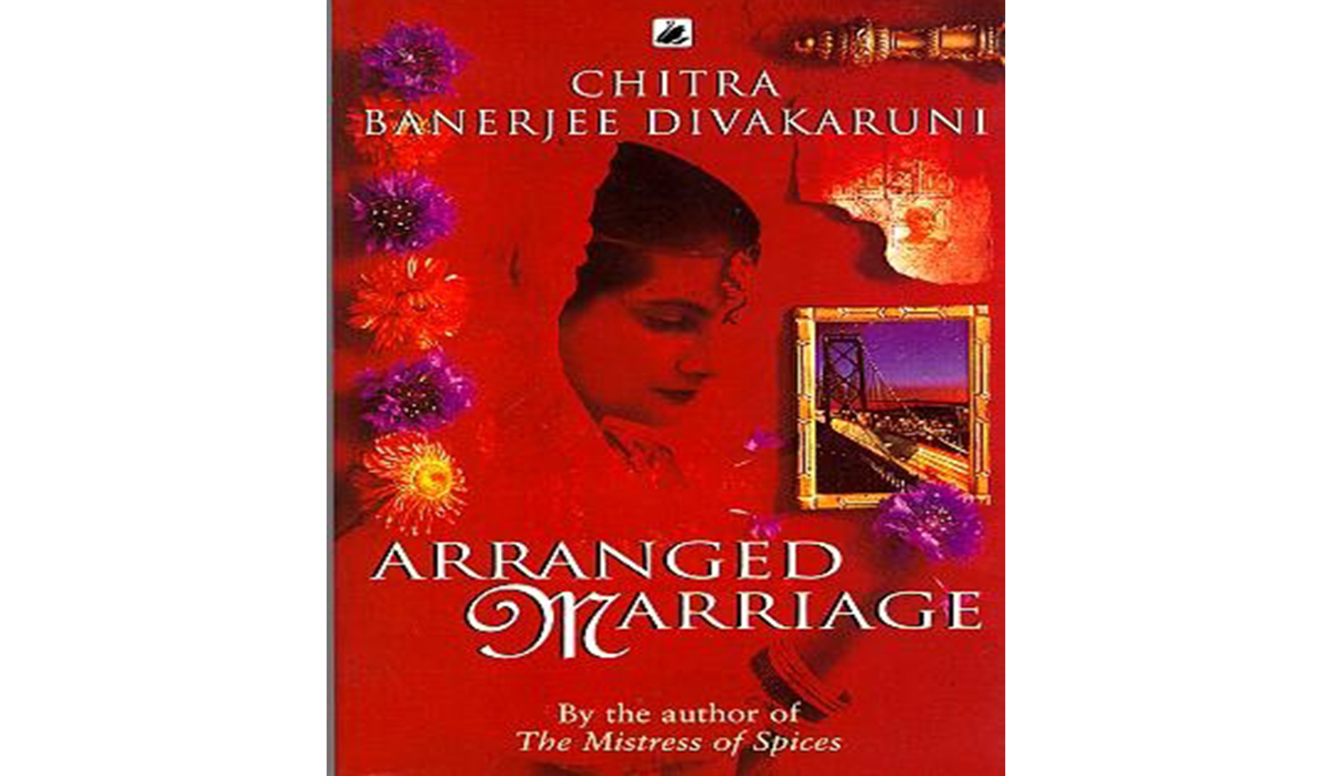 clothes essay chitra banerjee divakaruni Arranged marriage by chitra banerjee divakaruni:  she likes wearing colorful clothes  write a review on arranged marriage - chitra banerjee.
