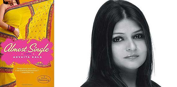 almost single by advaita kala