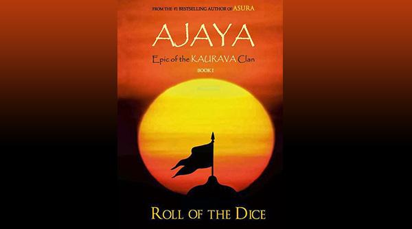 ajaya roll of the dice anand neelakantan