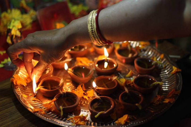 karwachauth katha stories about festivals
