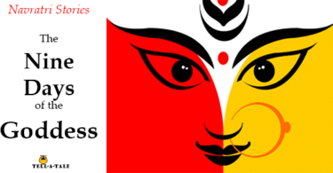 navratri stories from india mythology