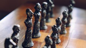 chess board players stories from india