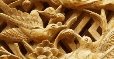stories from africa wood carving