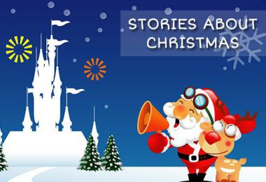 CHRISTMAS STORIES books