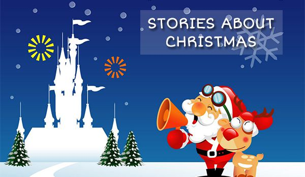 Christmas Stories For Kids.7 Christmas Stories To Read To Your 3 7 Year Old Kids
