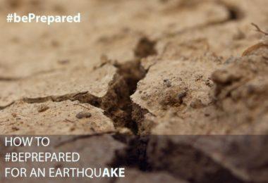 earthquake stories preparing kids