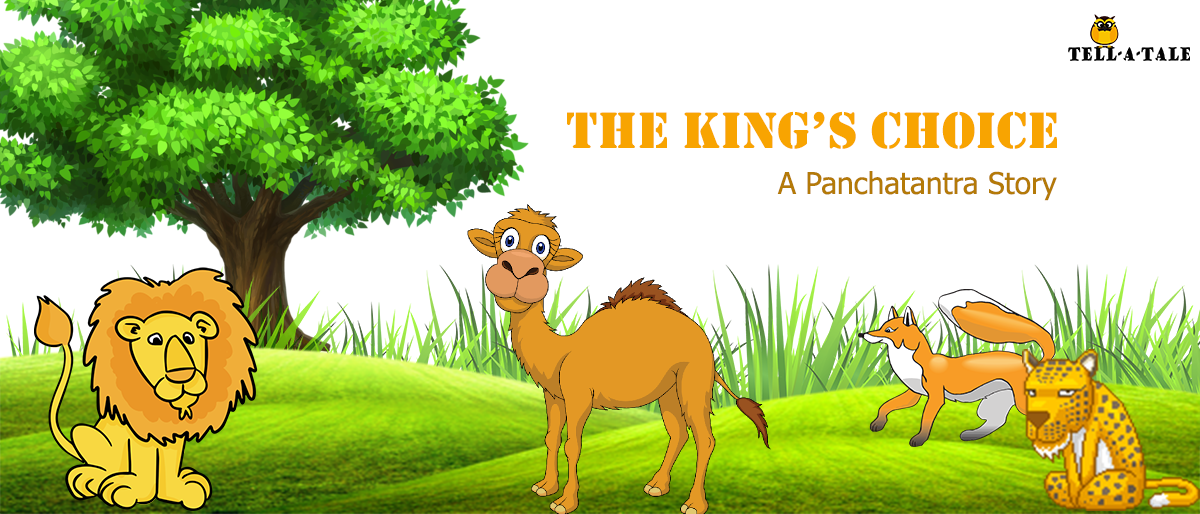 40 Panchatantra Moral Stories for Kids for School Competitions & Bedtime