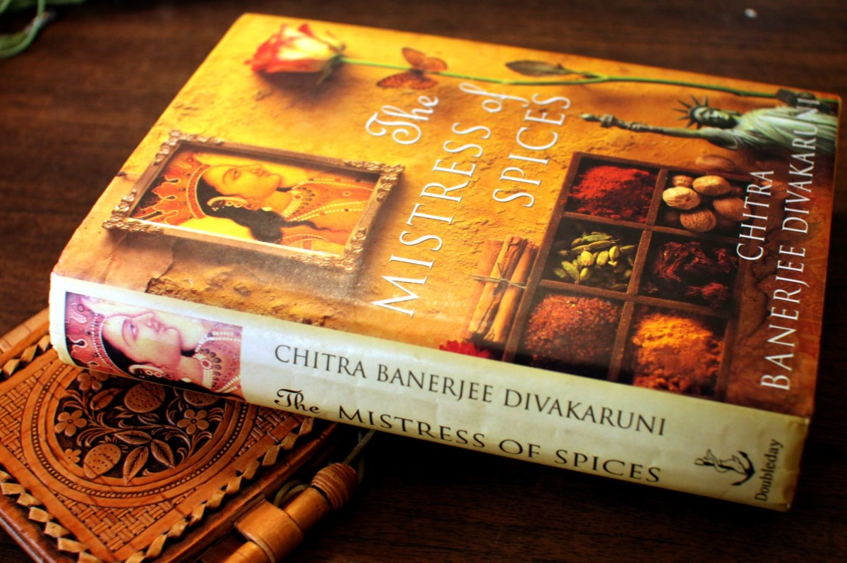 mistress of spices book review chitra banerjee