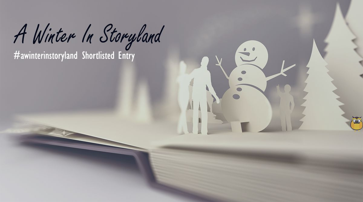 shortlisted stories a winter in storyland