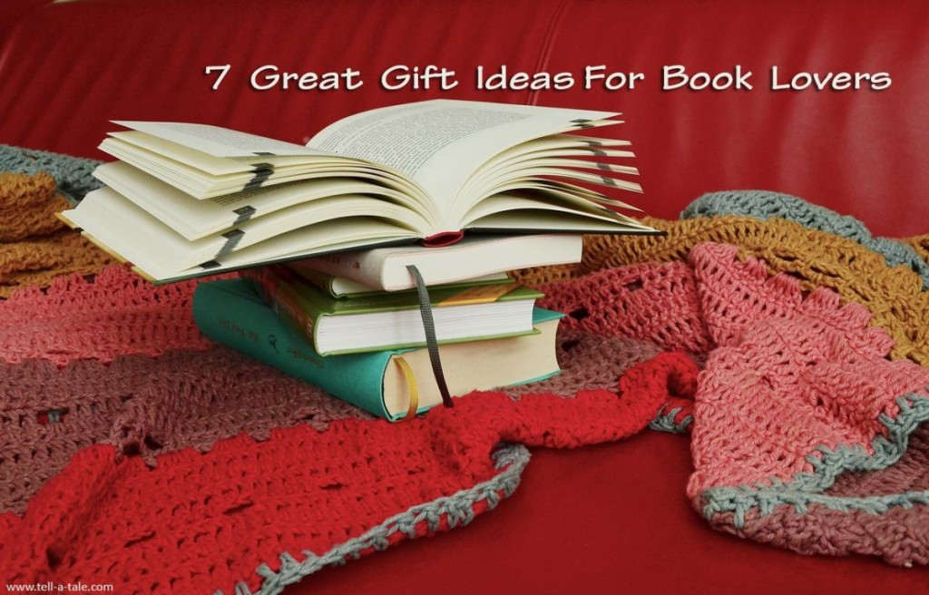 7 Gifts For Book Lovers That You Can Make At Home