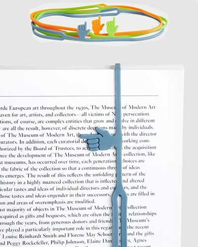 pointer bookmarks