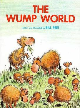 the wump world by bill fleet