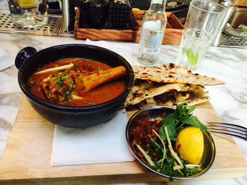 Kashmiri cuisine recipes