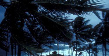 monsoon winds in Kerala