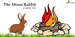 moon rabbit jataka tale bedtime stories