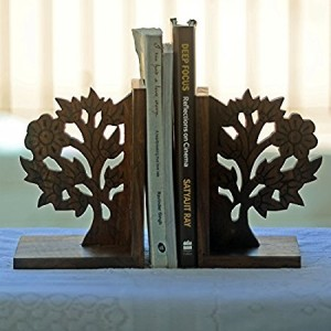 book ends tree of life