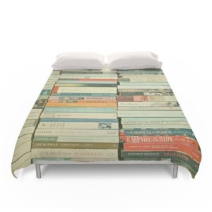 bookworm duvet covers