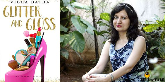 Glitter and Gloss Vibha Batra Review