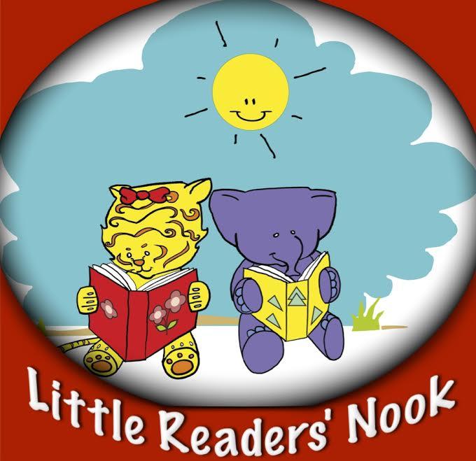 little readers' nook devaki bhujang