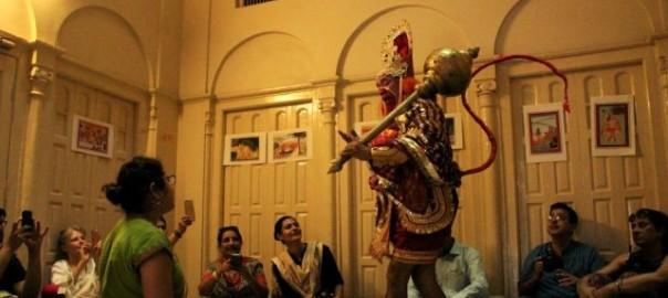 darwesh dusshera story walk