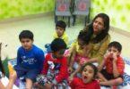 geeta valecha storytellers in mumbai