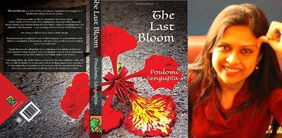 The last bloom Poulomi Sengupta
