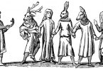 The Mummers of Europe