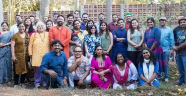 bangalore storytelling society