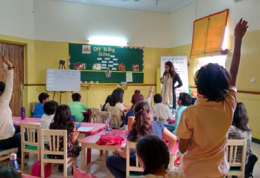 tell-a-tale story camp writing workshop