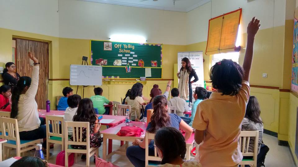 tell-a-tale writing workshop