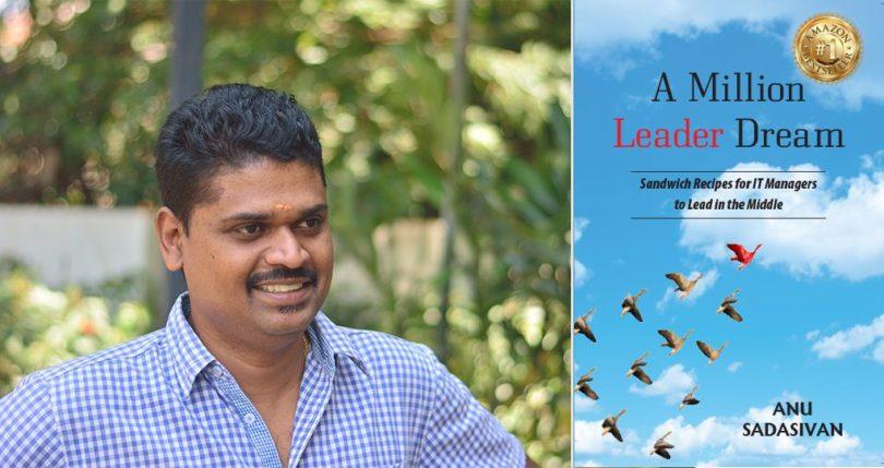 Anu Sadasivan A Million Leader Dream Book Review