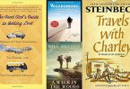 15 books about travel