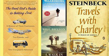 top travel related books list