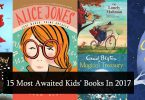 15 kids books in 2017