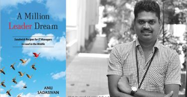 Anu Sadasivan Management books by Indians
