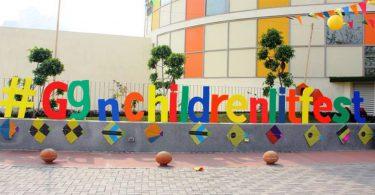 gurgaon children's literature festival