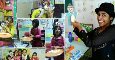 c mangalam senthil chennai bangalore storytellers
