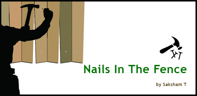 nailsin the fence moral story for kids