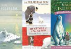 top books about polar bears for kids