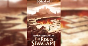 rise of shivagami book review