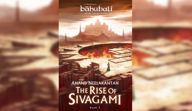 Book Review | The Rise of Shivagami (Book 1 - Baahubali) by Anand ...
