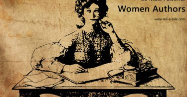 20 Most Powerful and Pioneering Women Authors