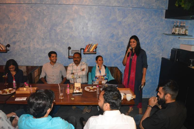 i nurture me yogita ahuja ahmedabad storyteller