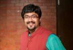 vikram sridhar tahatto storytelling storyteller bangalore