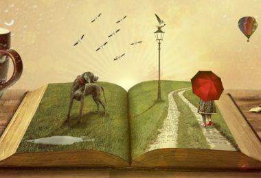 storytelling storywriting creative workshops open book